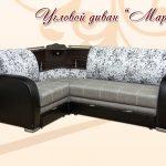 Угловой диван «Мартина»